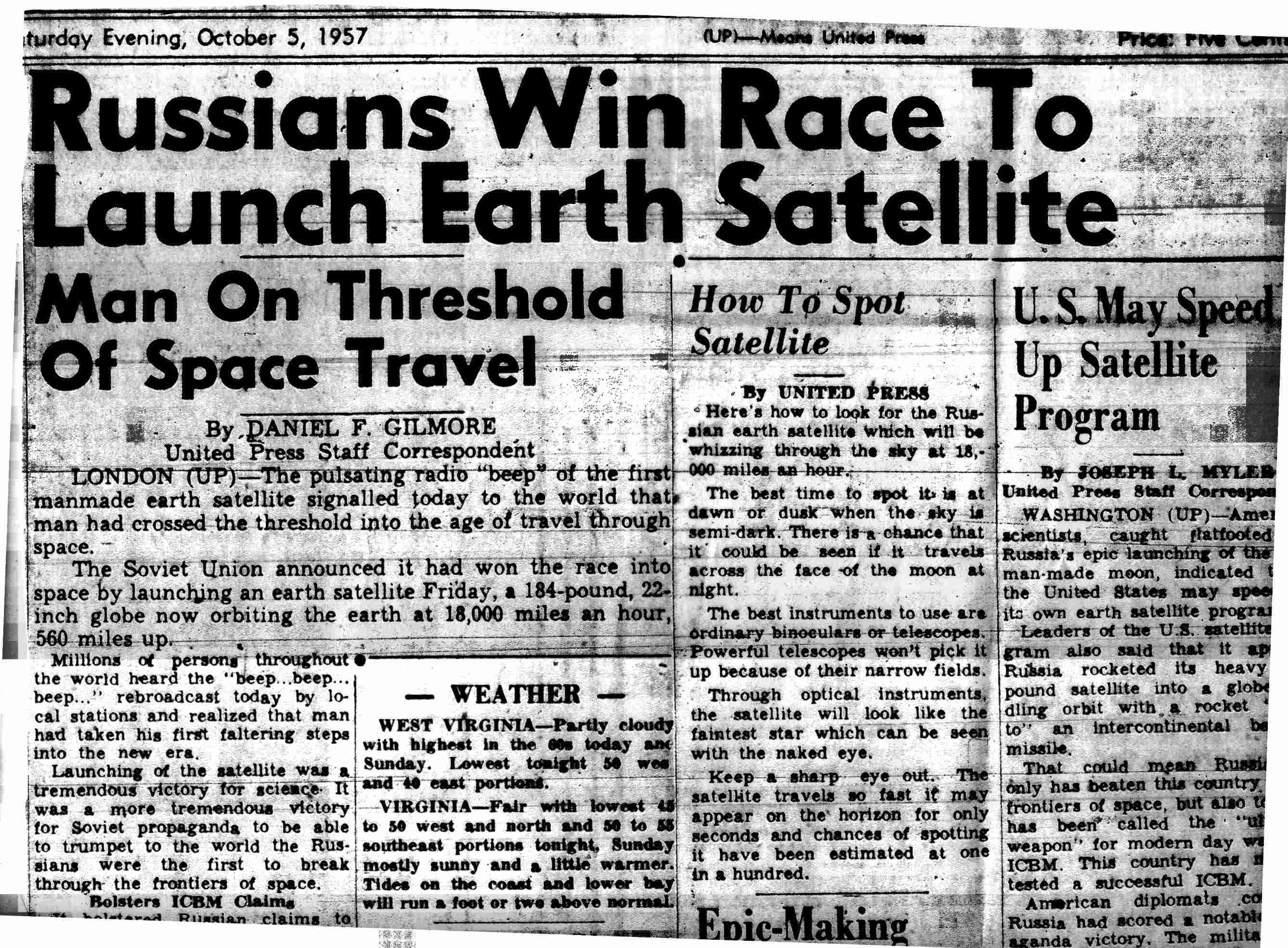 how did the space race between the u s and soviet russia affect  how did the space race between the u s and soviet russia affect american politics