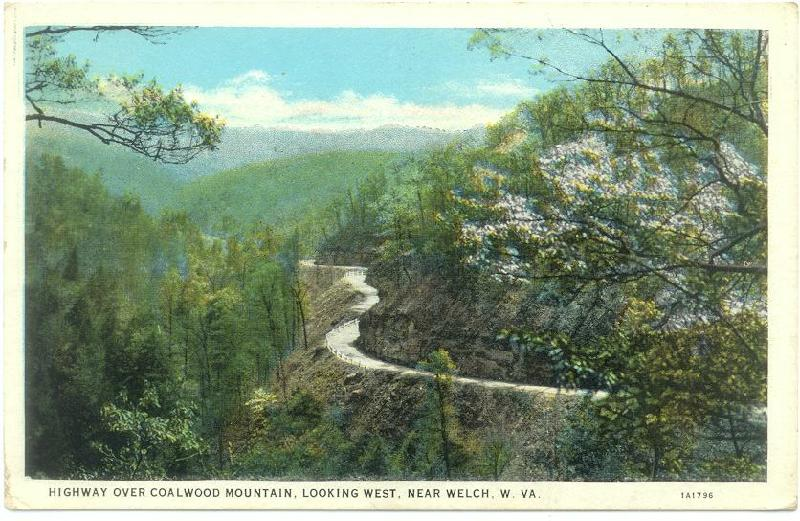 McDowell Countymcdowell county